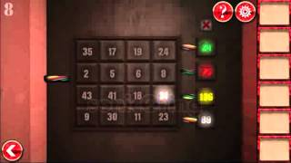 getlinkyoutube.com-Grand Escape Level 8 Walkthrough