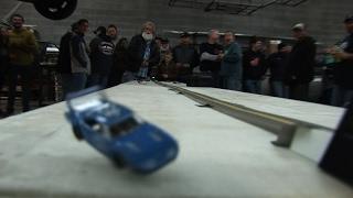 HO Slot Car Drag Racing for CASH