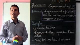 getlinkyoutube.com-درس اللغة الفرنسية مستوى السادس إبتدائي