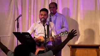 Yahwey Rofeka   Levi 4   Ps. John Jebaraj   Tamil Christian Song   Joel Aruldoss(Cover)