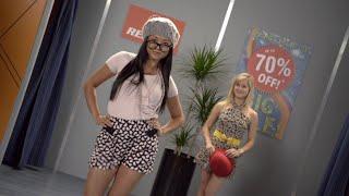 getlinkyoutube.com-Mia & Emily's Fashion Montage!