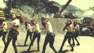getlinkyoutube.com-SNSD:Catch Me If You Can•Original version OT9 JESSICA LEAVING WAS ALL A DREAM!!!!😃