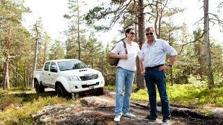 getlinkyoutube.com-Markku Alén & Arctic Trucks - Part 1 (Teknavi)