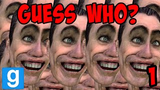 getlinkyoutube.com-WHICH ONE IS MINX? | Guess Who | New Gmod Mode
