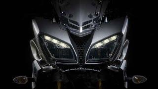 getlinkyoutube.com-YAMAHA FJ-09 2015 - ALIEN MOTORS