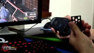 getlinkyoutube.com-รีวิว: Logitech | G G500s Laser Gaming Mouse