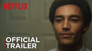 Barry l Official Trailer [HD] l Netflix