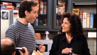 getlinkyoutube.com-Seinfeld Season 8 Bloopers & Outtakes