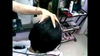 getlinkyoutube.com-indian bobhaircut