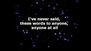 "getlinkyoutube.com-""Baby, I love you"" - Tiffany Alvord - [Lyrics on Screen]"