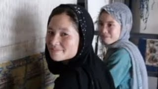 getlinkyoutube.com-Azergi, Sari Worsi, new hazaragi song