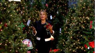 getlinkyoutube.com-Decorando Navidad en Christmas Palace http://lucydecorations.com/