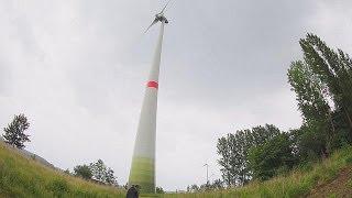 گسترش انرژی های تجدید پذیر بوسیله نسل جدیدی از تعاونی ها - business planet