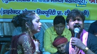 दर्द दिल के -bhojpuri sad songs 2017 - बृजेश सिंह -new  bhojpuri stage live music