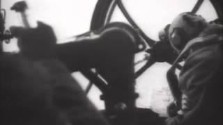 getlinkyoutube.com-German War Files - Fighter Aircraft '39 - '42