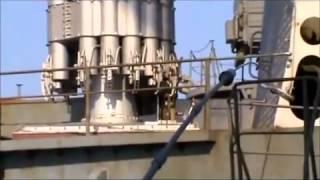 getlinkyoutube.com-ロシア海軍VSソマリア海賊 ソマリア海賊が撃沈する様子