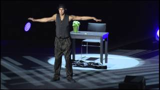 getlinkyoutube.com-Spectacle Salah,  Dance - Greenday