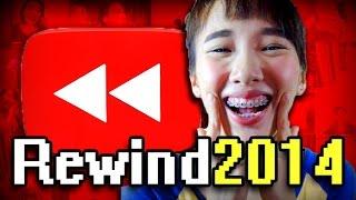 getlinkyoutube.com-คลิปรวมฉากหลุดตลอดทั้งปี 2014【Softpomz Rewind 2014】