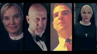 getlinkyoutube.com-● American Horror Story Asylum | Seven Devils
