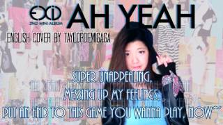 getlinkyoutube.com-[English Cover] EXID (이엑스아이디) - 아예 (Ah Yeah) by JANNY