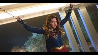 getlinkyoutube.com-Supergirl vs Master Jailer