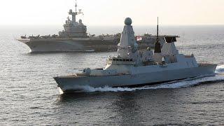 getlinkyoutube.com-HD    Modern French Army 2016-2025    Effectifs et Matériels de la Marine Nationale Française