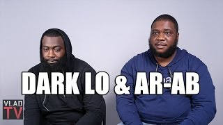 getlinkyoutube.com-AR-Ab on Signing to Cash Money: I Was in the Trap House When Birdman Called