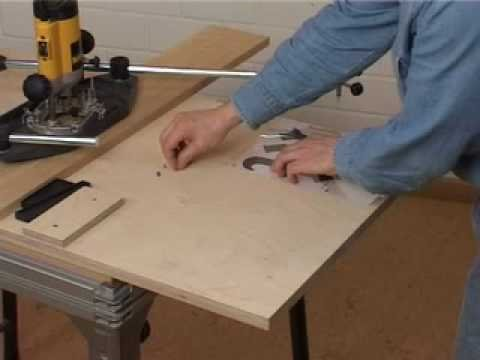 1298 3D Pantograph Product Video