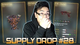 getlinkyoutube.com-WHAT IS THAT?! [COD AW Advanced Supply Drop Opening #28]