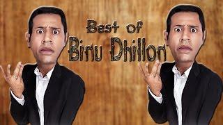getlinkyoutube.com-Best of Binnu Dhillon Part 1