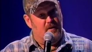 getlinkyoutube.com-Larry the Cable Guy in Pittsburgh - Stand up Comedy