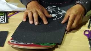 getlinkyoutube.com-스케이트보드 레전드 이상이 프로의 그립테이프부착법