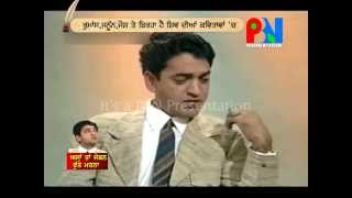 getlinkyoutube.com-Asaa Ta Joban Rutte Marna (Shiv Kumar Batalvi Special)
