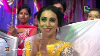 getlinkyoutube.com-A Sensual 'Mera Naam Mary' performance by Asha and Amruta