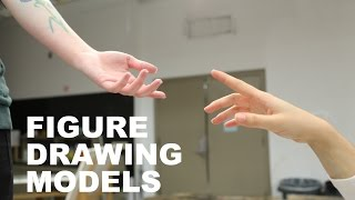 getlinkyoutube.com-A Night with Figure Drawing Models