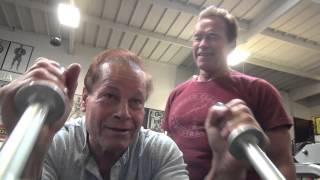 getlinkyoutube.com-Franco and Arnold are... Still Hungry