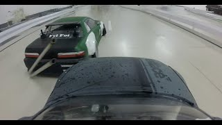 getlinkyoutube.com-RC DRIFT CAR RWD(2WD) K.D's遠征1 ラジコン ドリフト