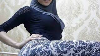 A-Tseng Fikrey & The Ladies - Ani Hijab Seksi (audio)