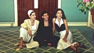 getlinkyoutube.com-زنان ایرانی و سعودی در یک سنگر / Women Fighting at a Same Front in Iran & Saudi Arabia