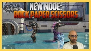 getlinkyoutube.com-New Mode: Rock Paper Scissors in Call of Duty Advanced Warfare
