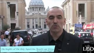 getlinkyoutube.com-Leo Zagami: Jesuit Order - Leo Taxil - Illuminati - World War III - New World Order