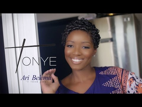 Tonye | Ari Belema| Official Video @whoistonye