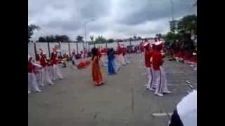 getlinkyoutube.com-Marching Band 'Gita Persada' SMPN 2 Cikalongwetan