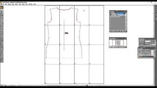 getlinkyoutube.com-Adobe Illustrator CS3: Creating a Tiled Artboard for PDF Sewing Patterns