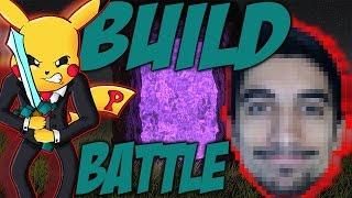 getlinkyoutube.com-Η ΕΠΙΣΤΡΟΦΗ   Build Battle Solidios & PatRinos