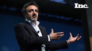 Chobani Founder Hamdi Ulukaya: Innovation Doesn't Stop With Your Product | Inc. Magazine