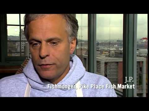 Best Leadership Training to Improve Development Programs with FISH! For Leaders Series Trailer