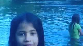 Acidente detalhado das meninas se afogando no Rio Sapucai em Itajubá-MG