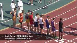 getlinkyoutube.com-5 A State Boys 1600 Meter Run