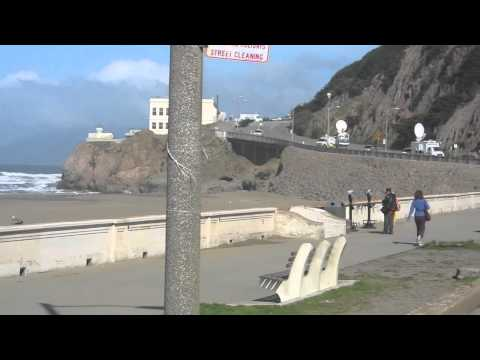 California Tsunami - Tidal Wave 3/11/2011